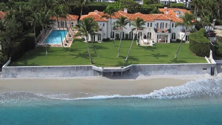 Palm Beach Kennedy Fortune